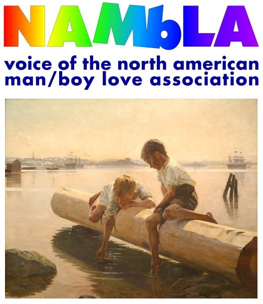 NAMBLA FINANCIAL TYRANNY: Defeating the Greatest Cover Up of All Time