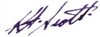 signature Scott