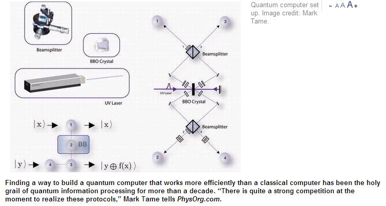 Divine Cosmos: Il tuo DNA è un Computer Quantico ? 1