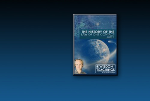 Wisdom Teachings with David Wilcock