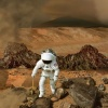 Gripping New Adventure as Space Program Insider Tours Mars Colony